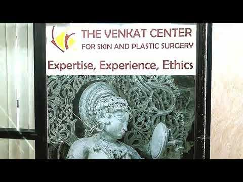The Venkat Center - Vijaynagar