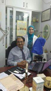 Dr Venkataram Mysore