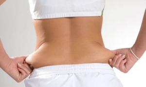 Do you need liposuction | Liposuction in the abdomen