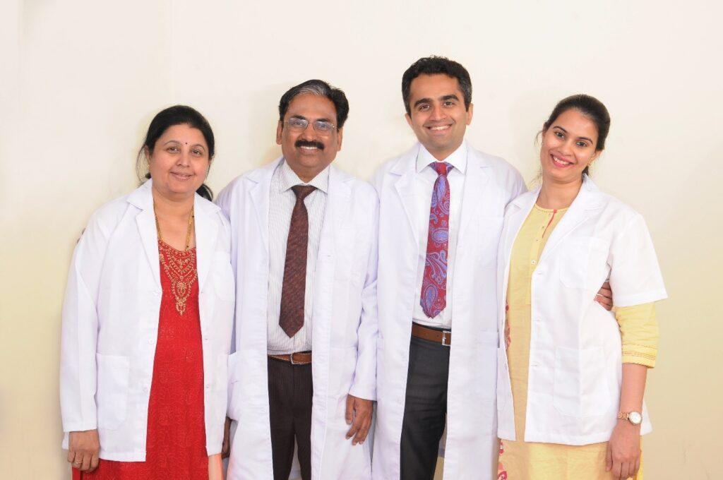 International Patients 1